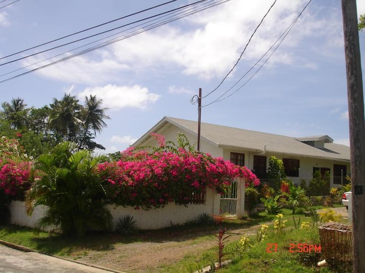 BougainVilla - your idyllic home away from home