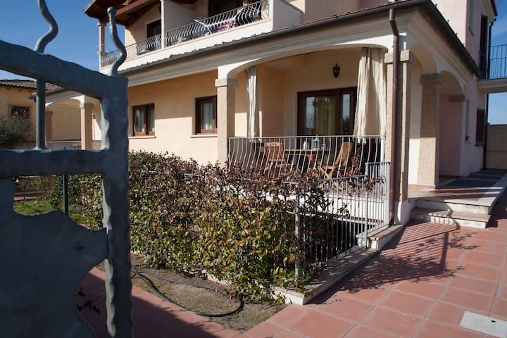 Well furnished apartment - Olbia - Lägenhet