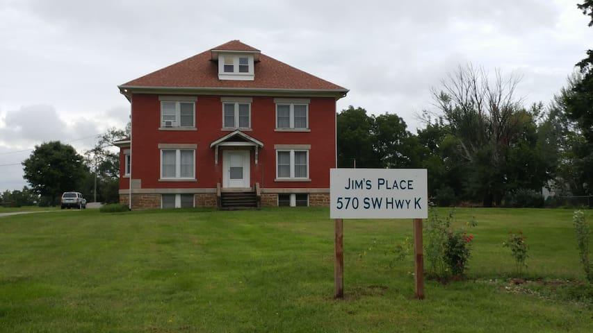 Jim's Place at Germantown, MO