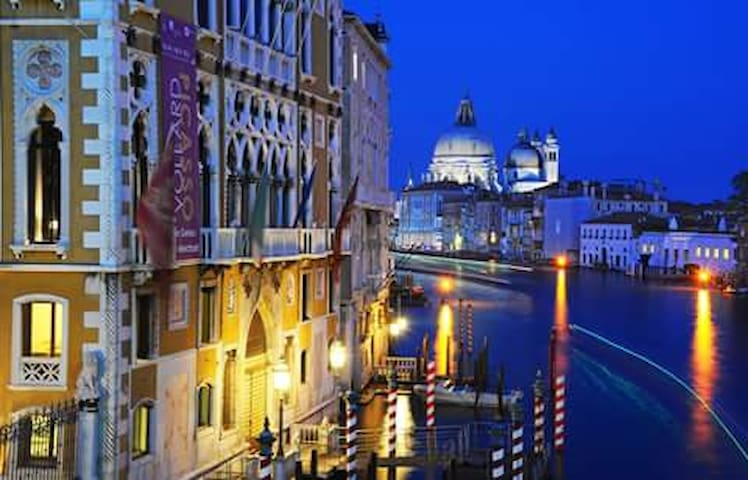 CHARMING VENICE - Mira - Appartement