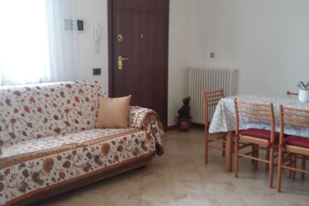 Relax near Venice and Padua - Stra - Apartment