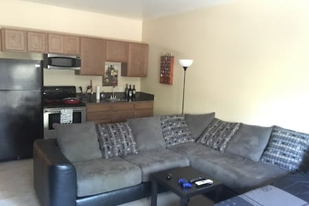 Great Studio in Park City! - Park City