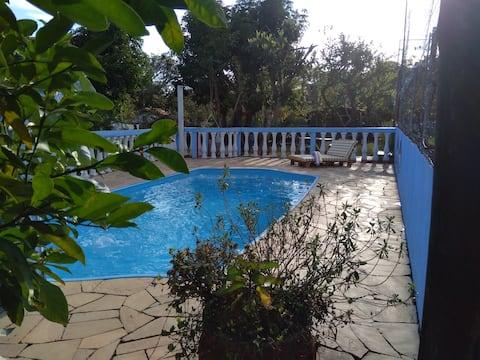 Chácara Dolphin East Zone Sao Jose dos Campos SP