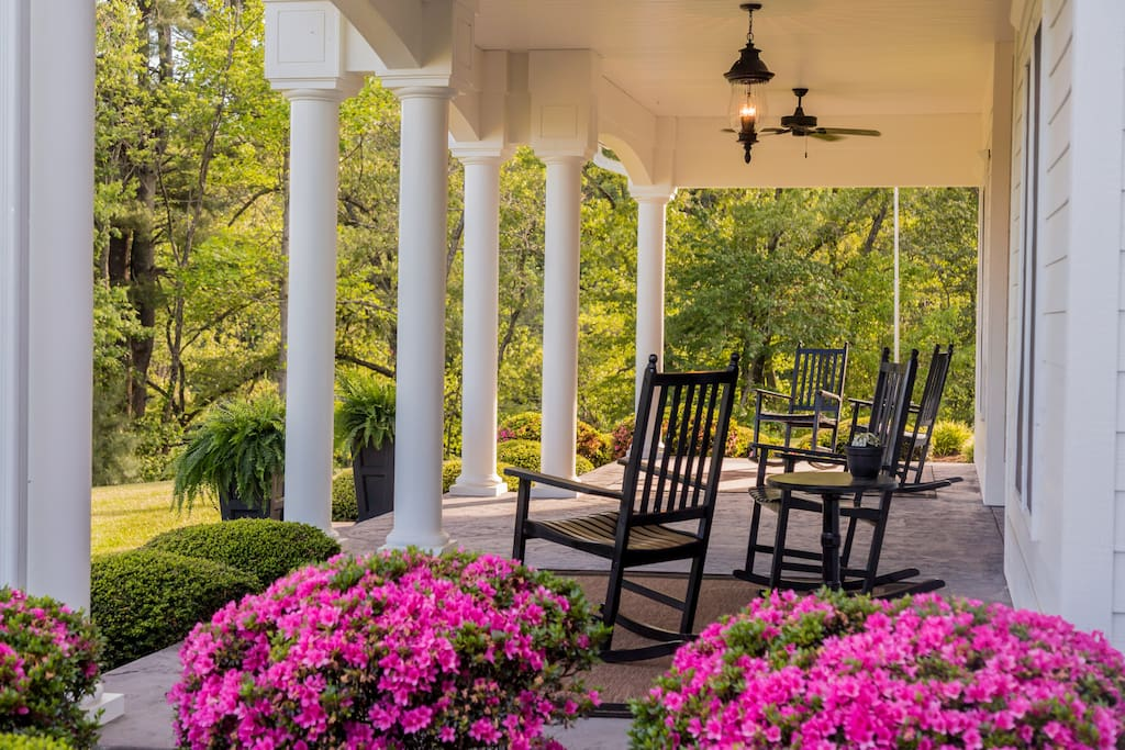 Bed And Breakfasts In Asheville Nc Area