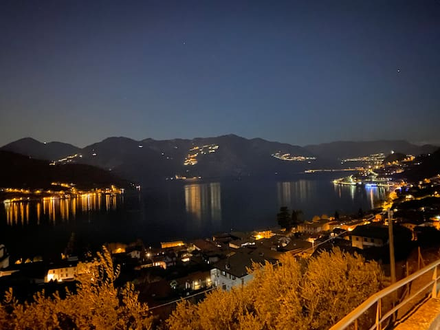 Panoramic House - Iseo Lake