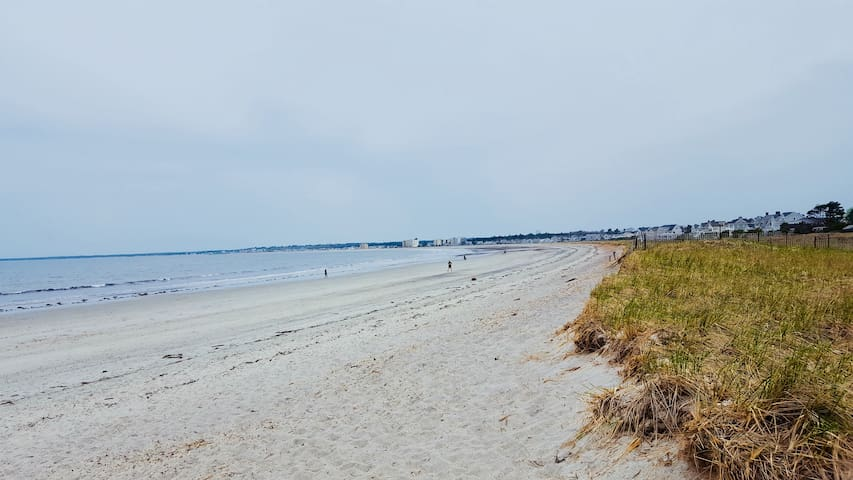Ocean Breeze Residence