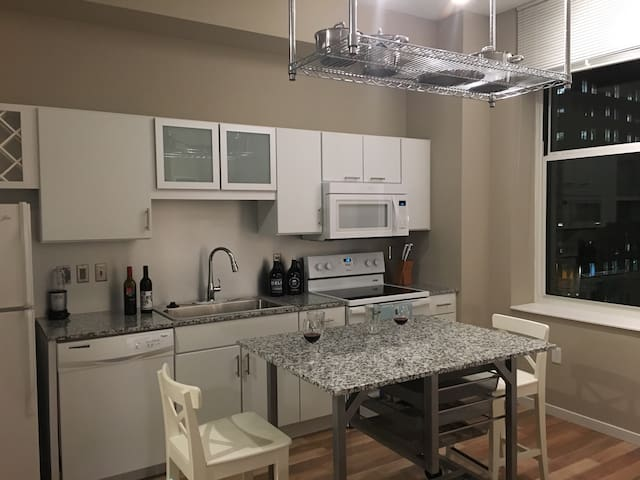 Downtown Luxury Apartment - Minneapolis - Huoneisto