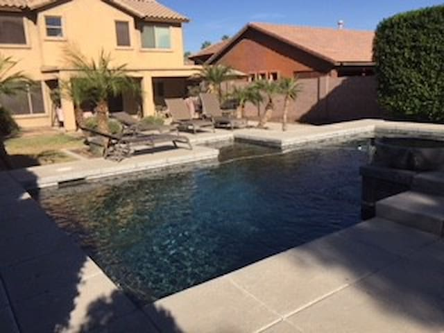 Great Home in Goodyear AZ