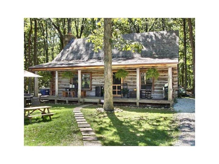 Bay horse Inn- Cabin
