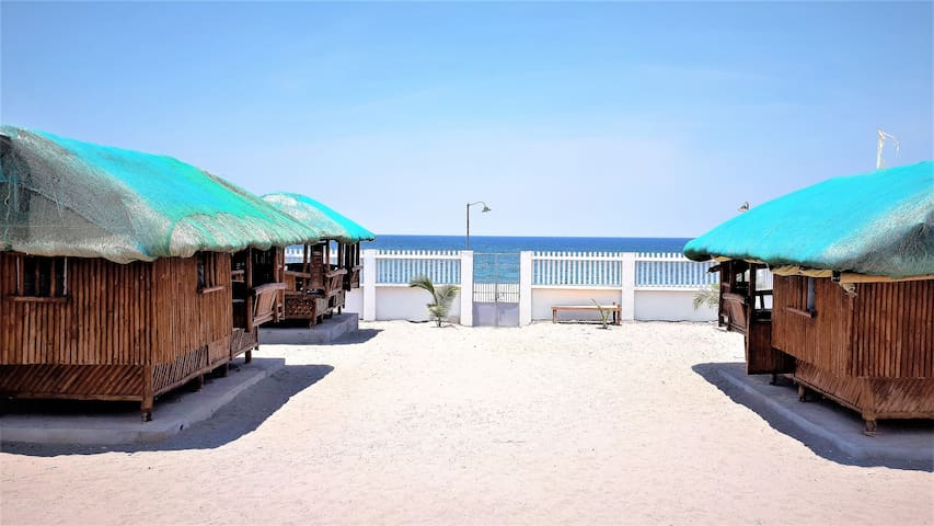 RICHNEL'S Beach Resort - Cabangan,  Zambales