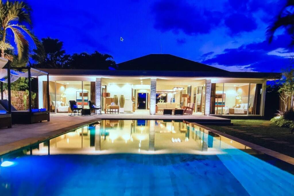 Backview Villa
