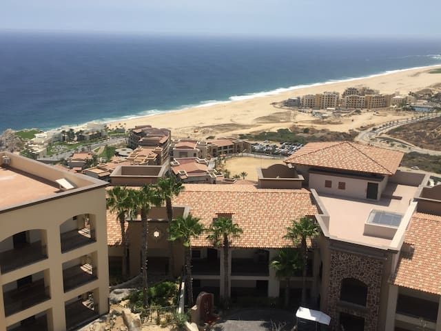 Presidential Suite in Pueblo Bonito 5 Star Resort