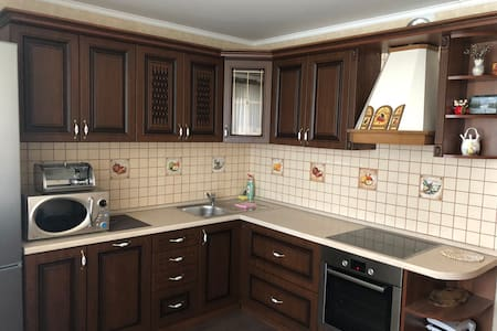 Квартира в Юбилейном мкр. Краснодара