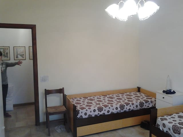 Fifth floor apartmant - Andora - Departamento