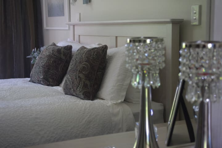 Luxurious Boutique Room - Rotorua - Bed & Breakfast