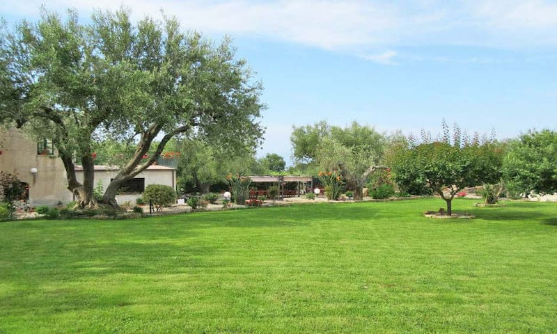 Nice country house in Cresta - Capo d'Orlando hill - Cresta - 獨棟