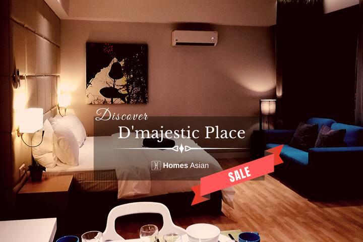 D'majestic Place by Homes Asian-Executive Plus.D66