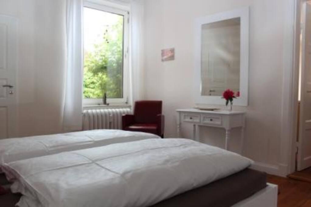 Schlafzimmer 2 WATT