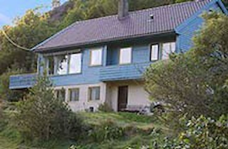 Holiday house (Fishing House) Stord - Stord - Talo