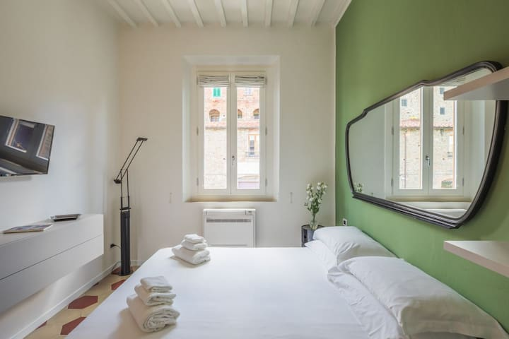Bellavalle ROOMS - Vinci - Florence TUSCANY