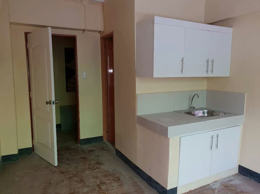 Fully Furnish Rooms