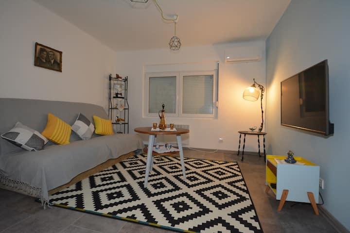 Dorćol Dwellings Vintage Apartment