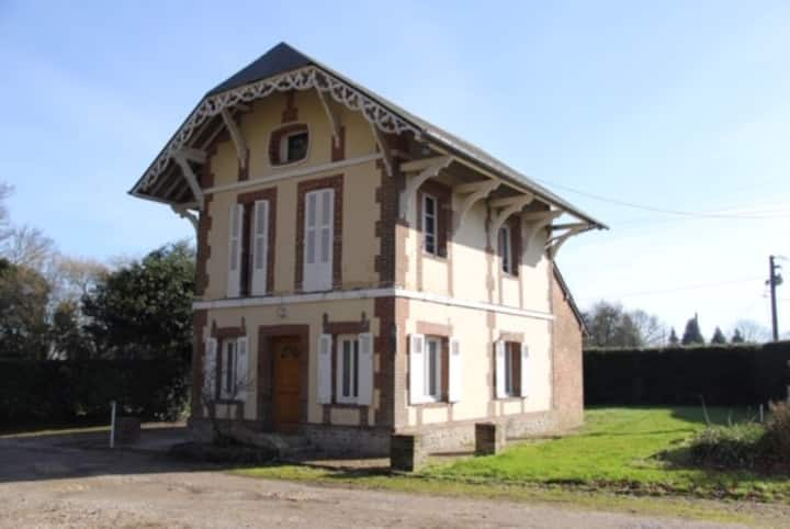 Maison du Domaine
