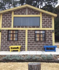 Cabaña 2, Los Ahilites, Centro recreativo