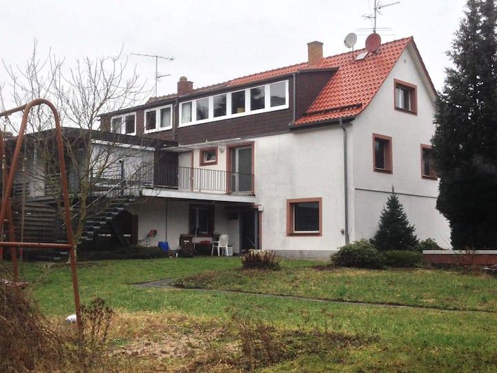 Wald-Michelbach Dach-Refugium im Odenwald