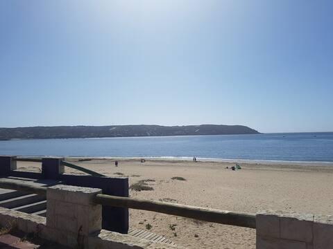 Departamento 91m2 playa La Herradura 3D/2B (7prs)