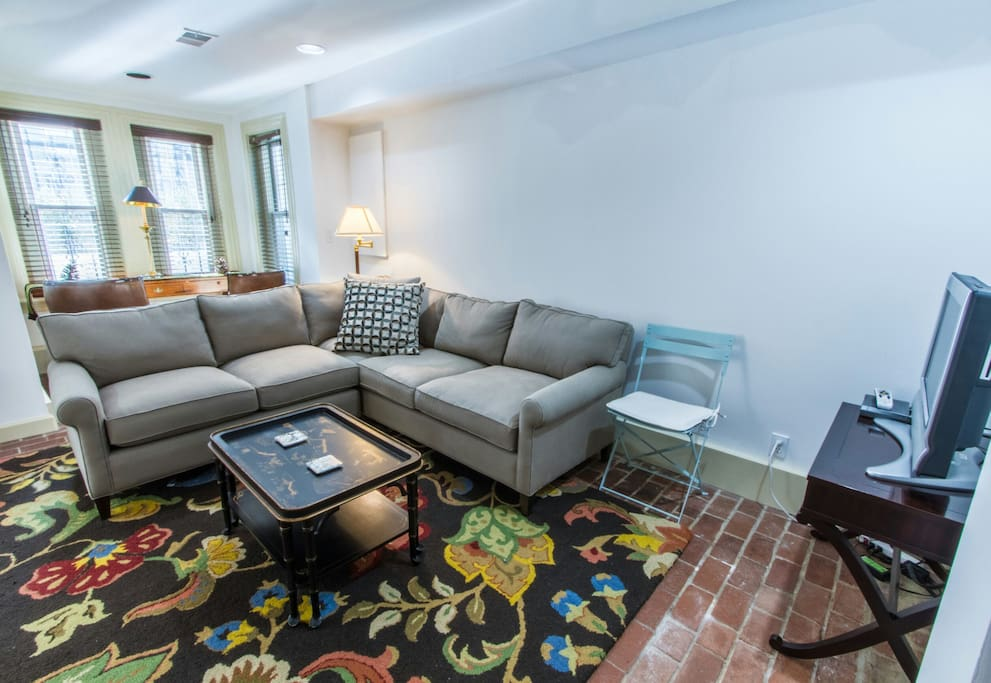 Georgetown Modern Chic 1 Bedroom Apartments For Rent In Washington District Of Columbia