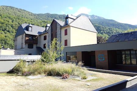 Appartement 3p dans résidence neuve - Saint-Lary-Soulan - Pis