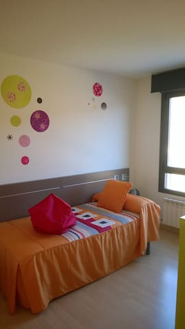 Room in Pamplona - Pampeluna - Dom