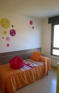 Room in Pamplona - Pamplona