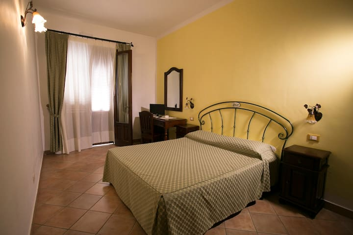 Trigrana Bed and Breakfast - Castelluzzo - Bed & Breakfast