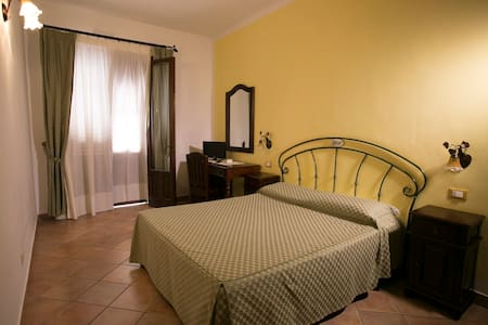 Trigrana Bed and Breakfast - Castelluzzo