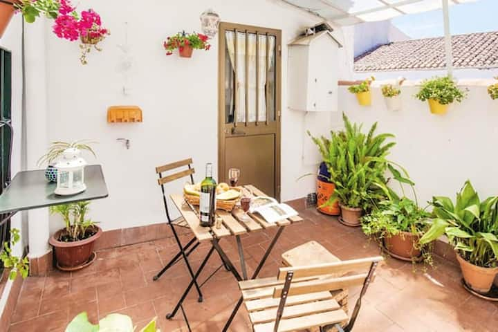 House with 3 bedrooms in Aracena, with terrace and WiFi