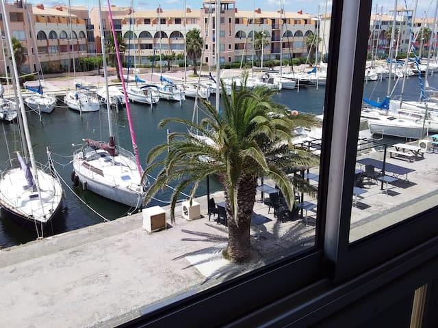 "A la Mer ""Chez Isalo"""