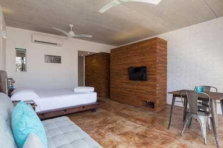 Suite Nuove - Wall Street - Playa del Carmen - Apartment