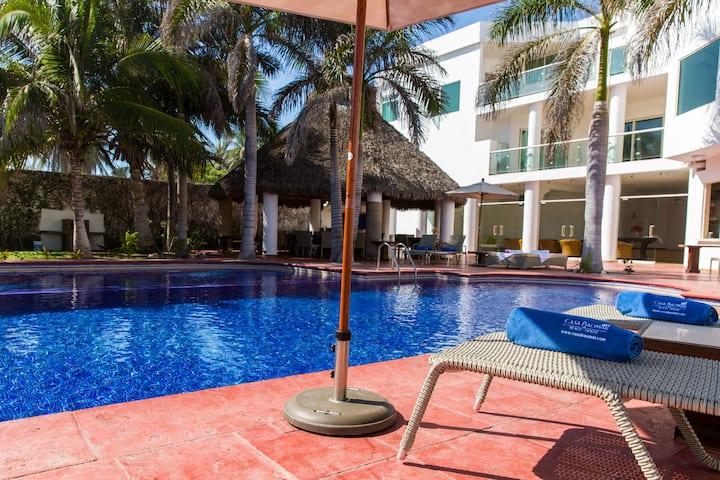 Casa Baomal Villa 2 - Oceanview and Pool View