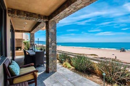 On the Beach Strand,Best location in Manhattan B. - Manhattan Beach - House