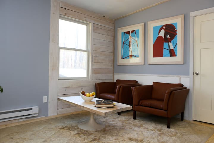 Chestnut Hill Hideaway - Woodstock - Apartment