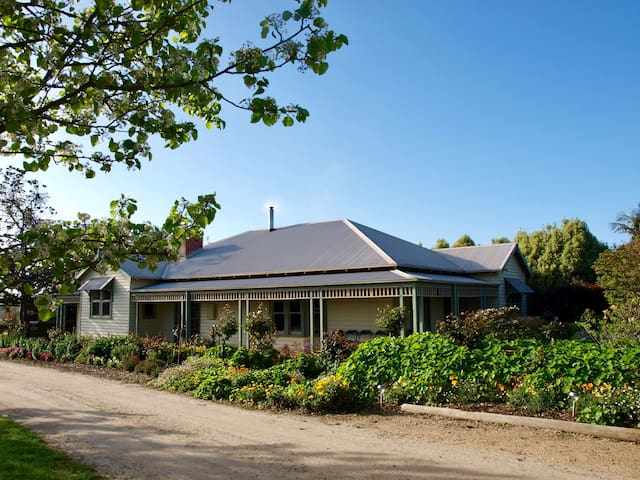 Manderley Park - Farmstay Bed & Breakfast