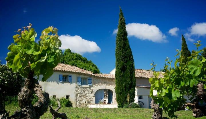 Chambre & Table d'hôtes culinaire Provence