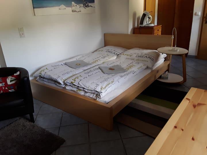 Kleines Apartment in Boppard am Rhein