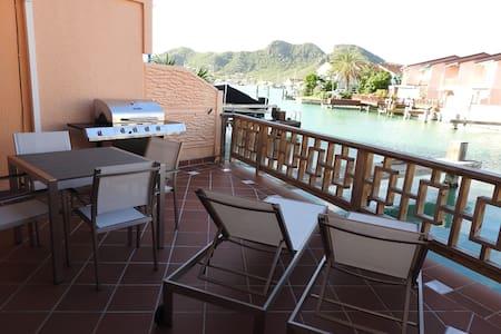 Villa 237E, South Finger, Jolly Harbour, Antigua - Jolly Harbour