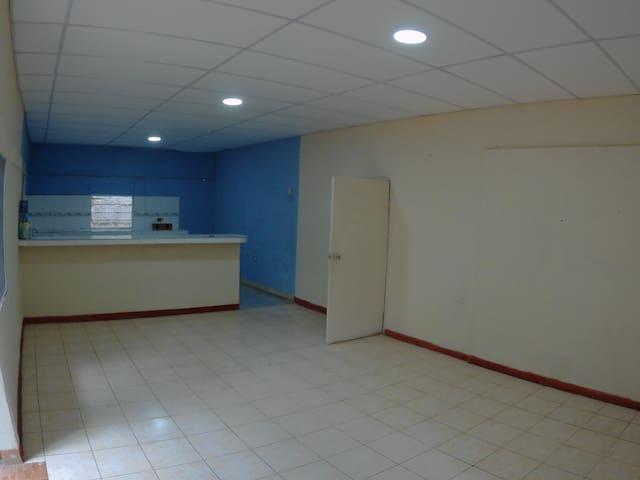 House/Apartment for Rent, Nindiri