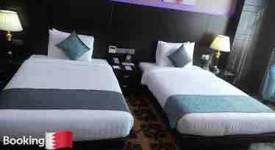 Park Regis Lotus Hotel 01