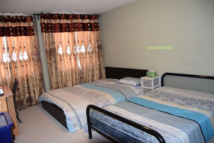 """""""如家""""家庭旅馆(Home Inn) NO.01-201"""