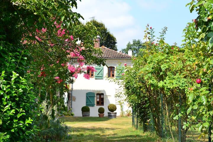 Domaine de Sengresse:  La Buanderie - Luxury gite